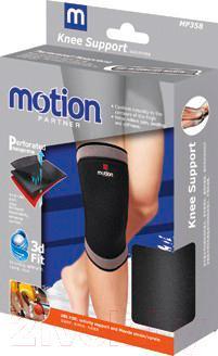 Суппорт колена Motion Partner MP358M