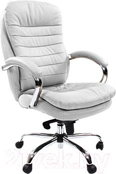Офисное кресло/стул Chairman 795 (белый)