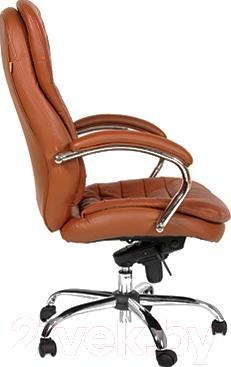 Офисное кресло/стул Chairman 795 (коричневый)