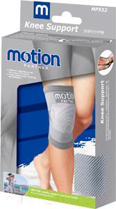 Суппорт колена Motion Partner MP552L