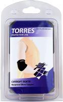 Суппорт локтя Torres PRL6008L (черный) -