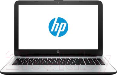 Ноутбук HP 15-ac140ur (P0U19EA)