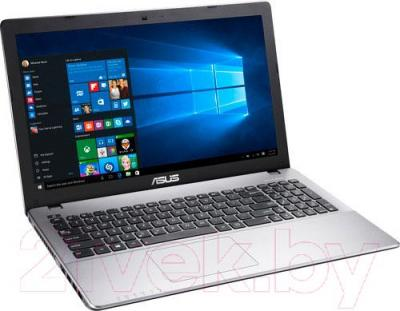 Ноутбук Asus X550ZE-XX189T