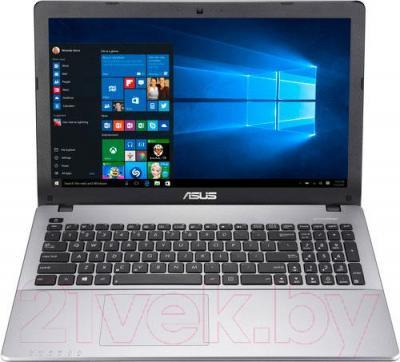 Ноутбук Asus X550ZE-XX173T