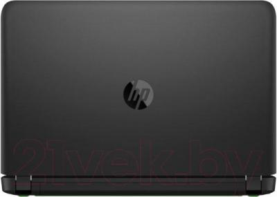 Ноутбук HP Pavilion 15-ak000ur (N7J88EA)