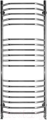 Полотенцесушитель водяной Terminus Виктория Люкс 32/20 П18 500x1330