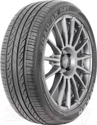 Летняя шина Nexen Roadian 581 205/55R16 91H