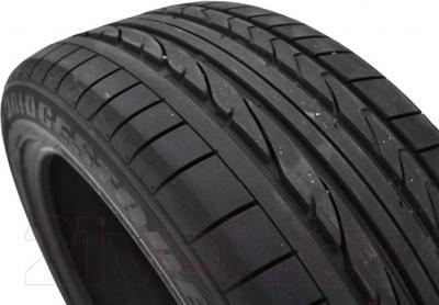 Летняя шина Bridgestone Dueler H/P Sport 225/55R17 97W