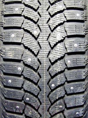 Зимняя шина Bridgestone Blizzak Spike-01 245/65R17 111T (шипы)