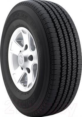 Летняя шина Bridgestone Dueler H/T 684II 245/70R17 110S