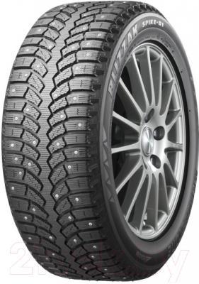 Зимняя шина Bridgestone Blizzak Spike-01 225/55R18 98T (шипы)