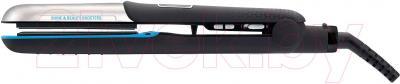 Выпрямитель для волос Rowenta SF6220D0 - фиксация в закрытом состоянии