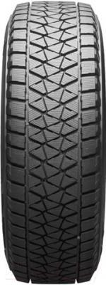 Зимняя шина Bridgestone Blizzak DM-V2 235/60R18 107S