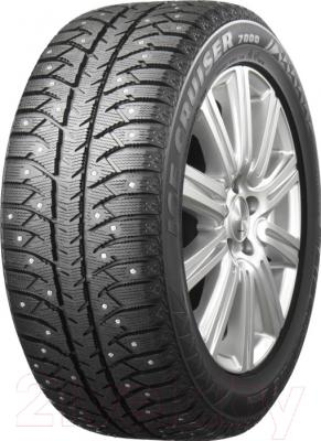 Зимняя шина Bridgestone Ice Cruiser 7000 255/55R18 109T (шипы)