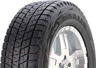 Зимняя шина Bridgestone Blizzak DM-V1 275/60R18 113R