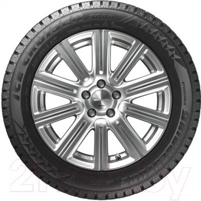 Зимняя шина Bridgestone Ice Cruiser 7000 235/55R19 101T (шипы)