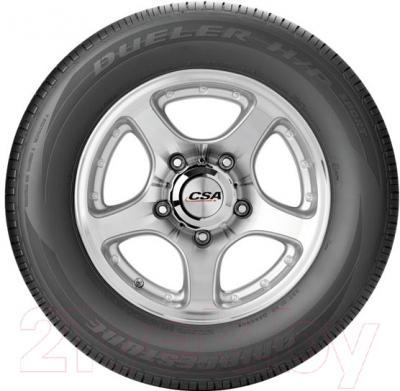 Летняя шина Bridgestone Dueler H/P Sport 255/45R20 101W
