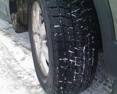 Зимняя шина Bridgestone Blizzak DM-V1 275/40R20 106R