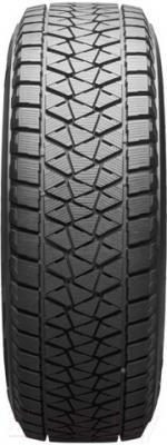 Зимняя шина Bridgestone Blizzak DM-V2 265/45R21 104T