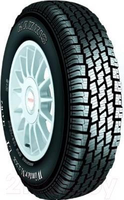 Зимняя шина Maxxis WinterMaxx MA-W2 205/65R15C 102/100T