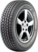 Зимняя шина Maxxis WinterMaxx MA-W2 195/65R16C 104/102T -