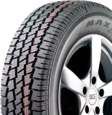 Зимняя шина Maxxis WinterMaxx MA-W2 195/65R16C 104/102T