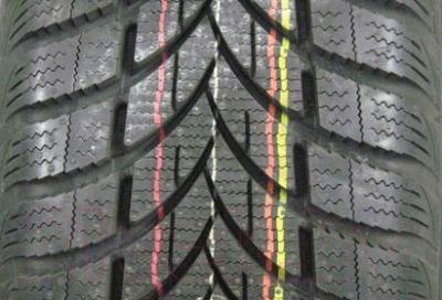 Зимняя шина Maxxis Presa Snow MA-PW 205/50R16 91H