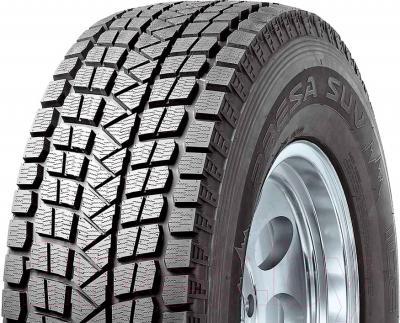 Зимняя шина Maxxis Presa SUV SS-01 275/45R19 108R