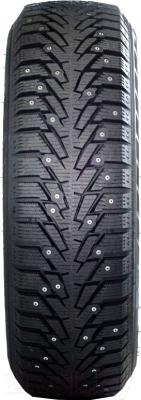 Зимняя шина Amtel Nordmaster EVO 215/65R16 98T (шипы)