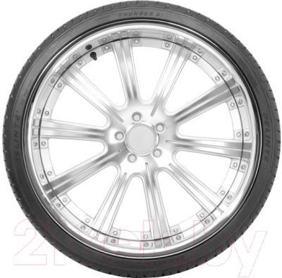 Летняя шина Delinte D7 205/55R16 91W