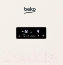 Холодильник с морозильником Beko RCNK355E20B