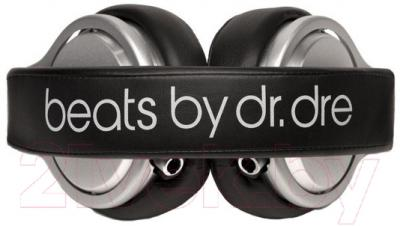 Наушники-гарнитура Beats Pro Over-Ear / MH6P2ZM/A (черный)