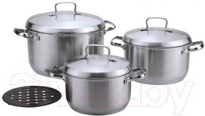 Набор кухонной посуды Bekker BK-1709