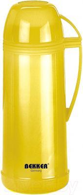 Термос для напитков Bekker BK-4312