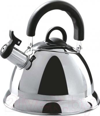 Чайник со свистком Bekker BK-S321M