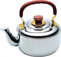 Чайник со свистком Bekker BK-S364M -