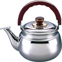 Чайник со свистком Bekker BK-S365M -