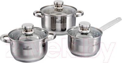 Набор кухонной посуды Bohmann BH-06175