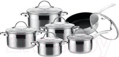 Набор кухонной посуды Bohmann BH-1288 TF