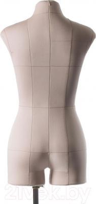 Манекен Royal Dress Forms Monica (бежевый, размер 42)