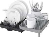 Сушилка для посуды Joseph Joseph Connect 85035 (серый) -