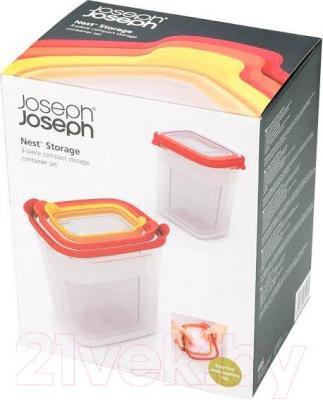Набор контейнеров Joseph Joseph Nest 3 81013