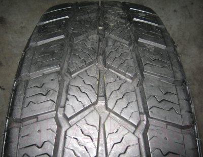 Зимняя шина Goodyear Cargo Ultra Grip 225/75R16C 118/116N