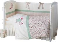 Комплект в кроватку Perina Клюковка КЛ6-01.3 -