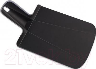 Разделочная доска Joseph Joseph Chop2Pot mini 60054 (черный) - общий вид