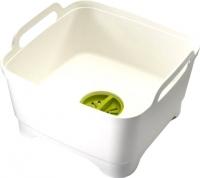 Кухонные принадлежности Joseph Joseph Wash&Drain Bowl 85055 (белый) -
