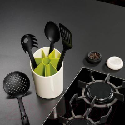 Набор кухонных принадлежностей Joseph Joseph Segment Utensil Pot 85031