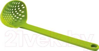 Шумовка Joseph Joseph Scoop Straining Ladle 10045 (зеленый)
