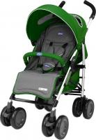 Детская прогулочная коляска Chicco Multiway Evo (Wasabi) -
