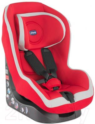 Автокресло Chicco Go-One (Red)